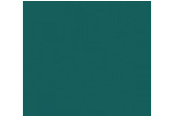 Bonhomme qui propose ses services de home detox à son client lisant le menu sous un parasol